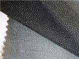 Algodón 100% un fusible superior lateral que interlinea para la ropa
