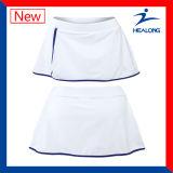 Uniformi uniformi di acclamazione di Cheerleading di sublimazione che incoraggiano usura Jersey