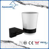 Установка на стену один тумблерный держатель насадок в черный (AA9215)