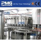 Garrafa de plástico automática Máquina de engarrafamento de bebidas carbonatadas