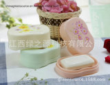 Greensourceの美しい石鹸ボックスのための熱伝達のフィルム