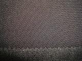 Проверите черноту/индиго джинсовой ткани Терри Stetch Джерси