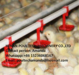 Chicken Houseのための新しいPoultry Farm Broiler Chicken Deep Litter System
