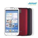 تصميم بسيط Jekod العلامة التجارية ملحقات الهاتف المحمول / الهاتف المحمول حقيبة / غطاء الكمبيوتر بالنسبة لشركة Huawei Ascend G610