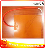 riscaldatore della base della gomma di silicone di 400*500*1.5mm 110V 800W Digitahi