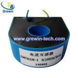 Transformateur de miniatures, compteur d'énergie de transformateur de courant