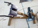 통합 체조 조련사 올림픽 평평한 긴 의자 기계