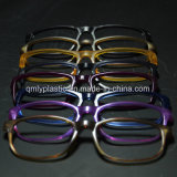 Amber Hars Polyetherimide/Plastiek Pei voor Optische Oogglazen