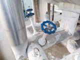 Válvula de baixa temperatura do aço inoxidável (DN15-DN150)
