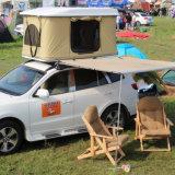 Familien-kampierendes hartes Shell-Dach-Oberseite-Zelt