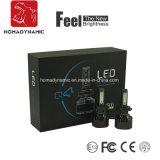 2017 Scheinwerfer Homa Q4 4000lm des Verkaufsschlager-LED pro Licht
