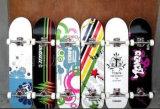 Het Etiket van de Overdracht van de hitte voor Skateboard