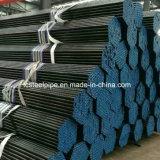 Tubo inconsútil/alta calidad del tubo sin soldadura del acero de carbón del API 5L ASTM A106-A
