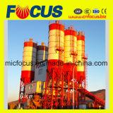 Завод ленточного транспортера высокой эффективности конкретный дозируя, конкретный смешивая завод Hzs240