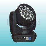 新しい到着の段階ライト、19*10W RGBW 4in1 Osram LEDの移動ヘッドライト(Huyn-899)