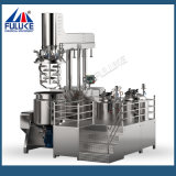 100L, 200L, 500L de VacuümMixer van de Emulgator van het Roestvrij staal (FULUKE)