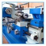 De micro- Draaibank van de Bank voor Huishouden (de Kleine Machine JY250 JY250V van de Draaibank)