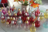 Freie Probe liefern Glasglas-Cup/Glasflasche/Glaswasser-Flaschen-Glas/Maurer-Glas