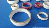 信頼できる品質の金属で処理された陶磁器の部分