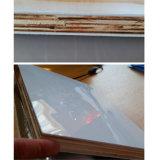 Inconsútil liso de fibra de vidrio tablero compuesto de madera contrachapada de pared Edificio