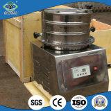 Tamis en laiton d'essai en laboratoire de vente chaude de Yongqing