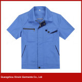カスタム最もよい品質の安全は着せる均一製造者(W104)に