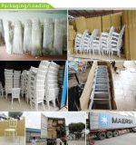 겹쳐 쌓이기 금속 수지 호텔 대중음식점 결혼식 Chiavari 알루미늄 의자 (XYM-ZJ02)를