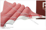 Arabian Mercirized Shemagh de algodón de alta calidad