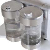 Machine faciale de beauté de nettoyage de l'eau de machine portative de dermabrasion à l'utilisation à la maison et au soin personnel de face (CE reconnu)