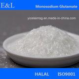 L'alimento caldo di vendita aromatizza il glutammato monosodico 99% dei Msg in su