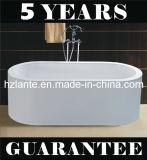 Bañera derecha libre de interior respetuosa del medio ambiente (LT-JF-7045)
