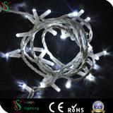230V 24V het Aansluitbare Lichte LEIDENE van het Koord Licht van Kerstmis