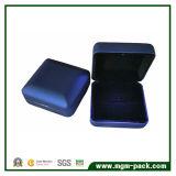 Venta caliente LED Metal Joyero para el embalaje