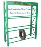 Los neumáticos de metal de la pantalla stand (230)