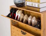صلبة خشبيّة حذاء من خزانة ([م-إكس2097])