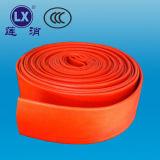 2017 Новая подошва из термопластичного полиуретана шланг Layflat ПВХ шланг Layflat пожарные шланги пожарных