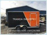 Le meilleur modèle restant les camions mobiles de restaurant
