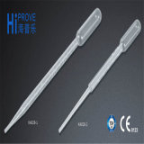모든 Size Plastic Pasteur Pipette 또는 Disposable Plastic Transfer Pipette