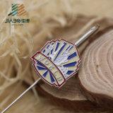 柔らかいエナメルの金属のカスタム金属のカスタム韓国のブックマーク