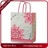 Yiwu Gift Bags Luz de la Luna Magic Shoppers Máquina de hacer bolsas de papel Kraft baratos Brown Kraft Bolsas