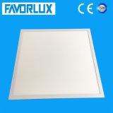 luz de painel do diodo emissor de luz de 620X620 40W com CRI>80 100m/W