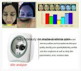 Machine portative d'analyseur de peau avec le meilleur prix à vendre