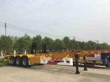 40FT het Merk van Chhgc van de Oplegger van het Skelet van de container voor Verkoop