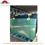 4mm-12mm Flat and Curved Tempered Glass / Toughened Glass