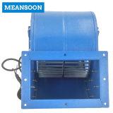 Ventilador centrífugo da entrada dupla do ar 450 para a exaustão da ventilação