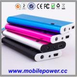 Potência móvel Hdc coloridos