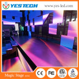 Festa nuziale Dance Floor (500*500mm/Unit) di RGB LED completo di colore