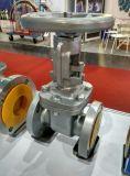 Válvula de porta do ferro de molde JIS 10K