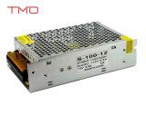 150W LED Schaltungs-Stromversorgungen-Transformator Wechselstrom zu Gleichstrom 12V für LED-Streifen-Licht für CCTV