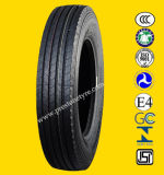 Double Star / Triangle Truck and Bus Tire 9.5r17.5, 215 / 75r17.5